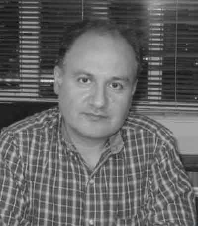 دکتر محمدحسن  کاظمی