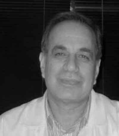 دکتر جلال  زمانی