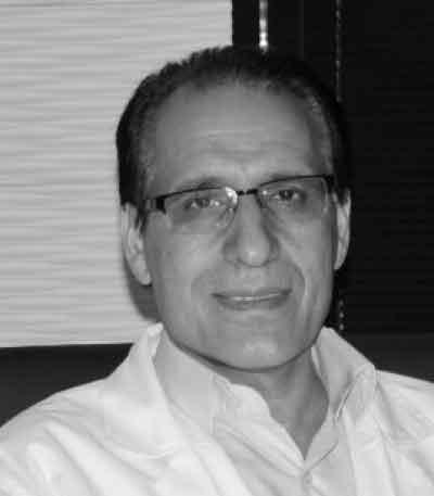 دکتر محمد  کافی