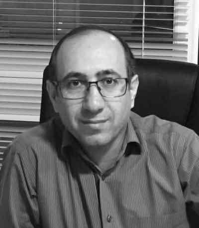 دکتر محمد جعفر مشفع