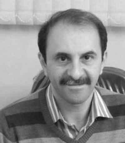 دکتر سید علیرضا  هاشمی