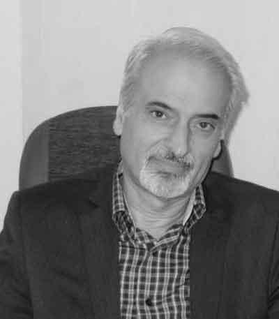دکتر وحید  کاظم قمصری