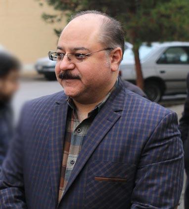 دکتر محمد دهستانی