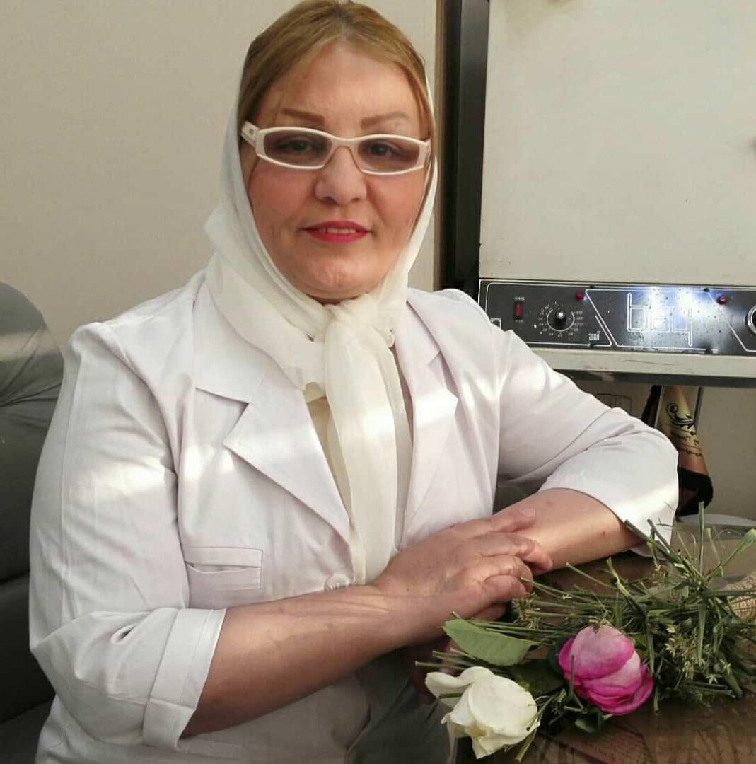 دکتر لیلا نعمت اللهی