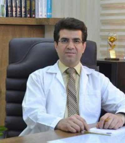 دکتر رسول  بحرینی اصفهانی