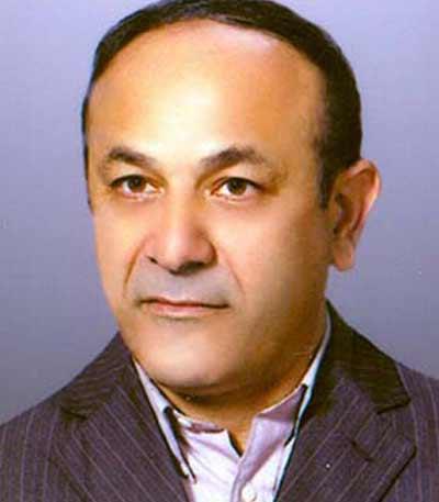 دکتر مهران  اسماعیلی