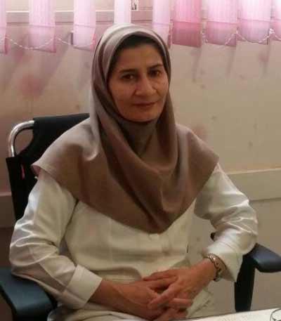 دکتر  شیوا  صیرفیان