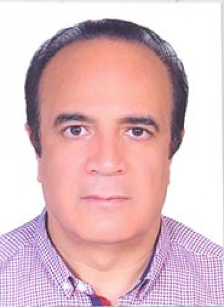 دکتر سعید نقیبی