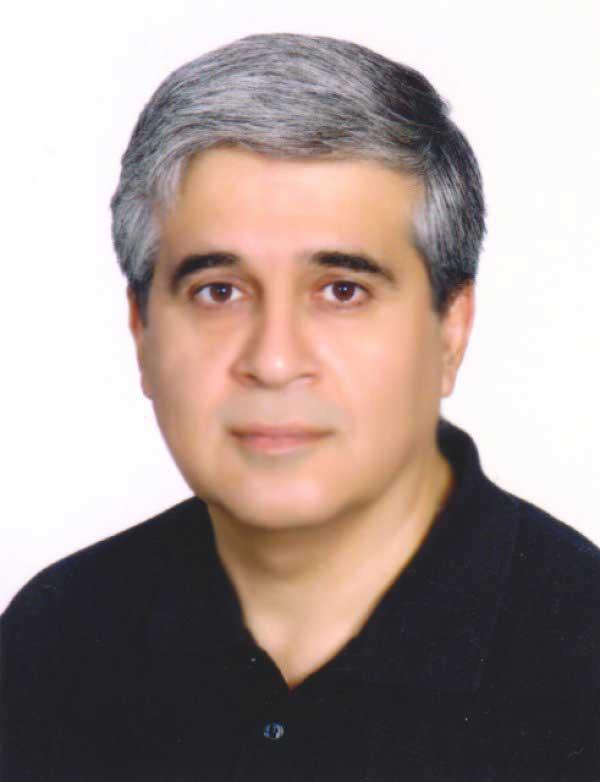 دکتر محمد طاهر طاهری