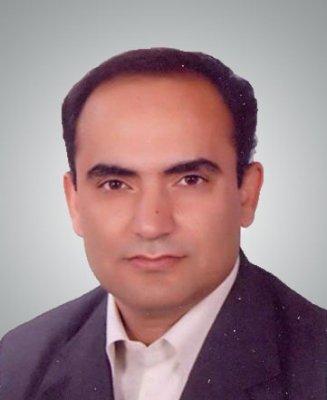 دکتر نقی حسینعلی