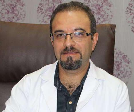 دکتر جواد یاراحمدی