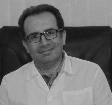 دکتر محمد حسین معروفی