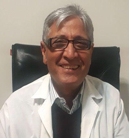 دکتر سعیدالله نوری