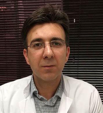 دکتر رضا کریمی گرگانی