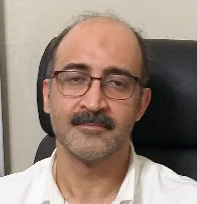 دکتر محمد پورحاجی غلامی