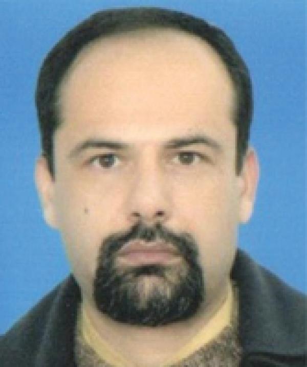 دکتر حسن شاهرخی