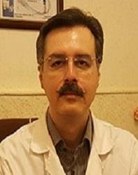 دکتر وحیدرضا سپهر