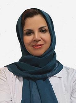 دکتر لیلا خرازی