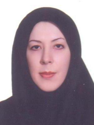 دکتر مریم غیاثی