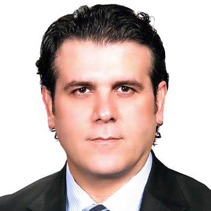 دکتر سید سعید  حجازی