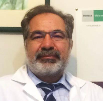 دکتر پرویز ارتفاعی