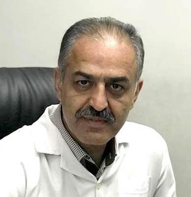 دکتر علیرضا کیفری علمداری