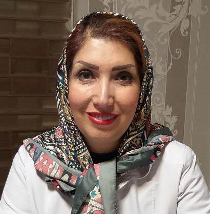 دکتر مریم اسماعیلی