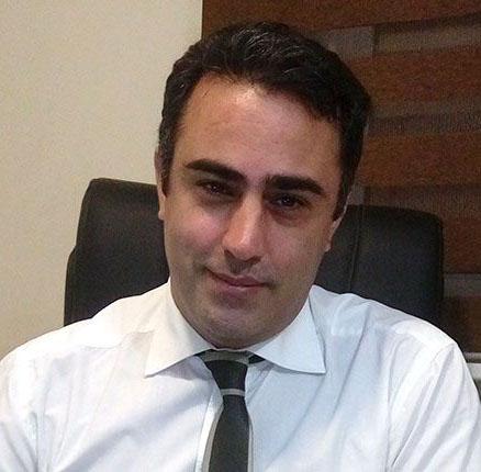 دکتر علی اسماعیلی