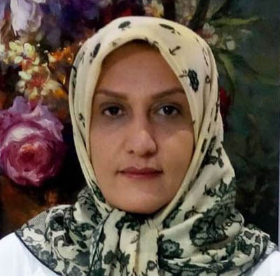دکتر زهرا کریمی