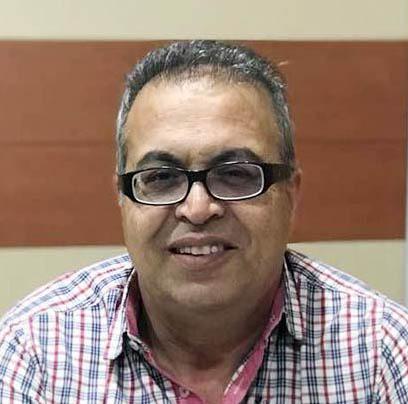 دکتر سید علی سجادی