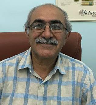 دکتر ناصر صادقی