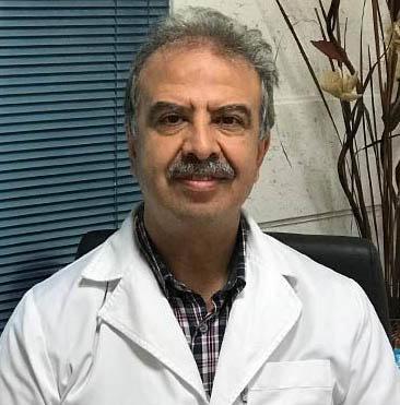 دکتر محمد جواد احمدی پور