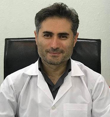 دکتر امیر احمدی