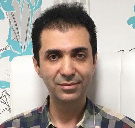 دکتر خلیل یعقوبی