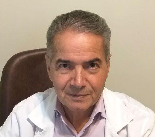دکتر محمدعلی مژدهی