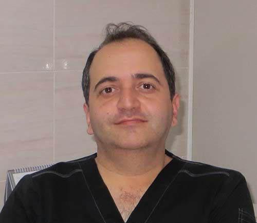 دکتر سید منیر الدین ناظم الدین