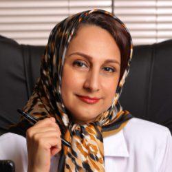 دکتر زهرا  نیک پوری