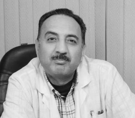 دکتر خلیل الله حامدپور