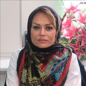 دکتر پوران دخت محمد حسینی