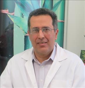 دکتر افشین میرزایی