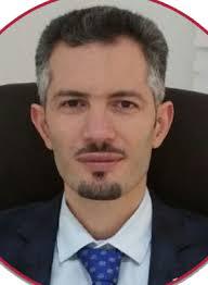 دکتر علی رمضانی