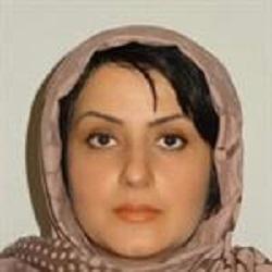 دکتر مریم فروزان