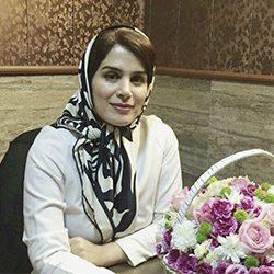 دکتر سمیه حسین زاده اخلاقی