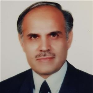 دکتر سید نصرت اله سیدشهابی