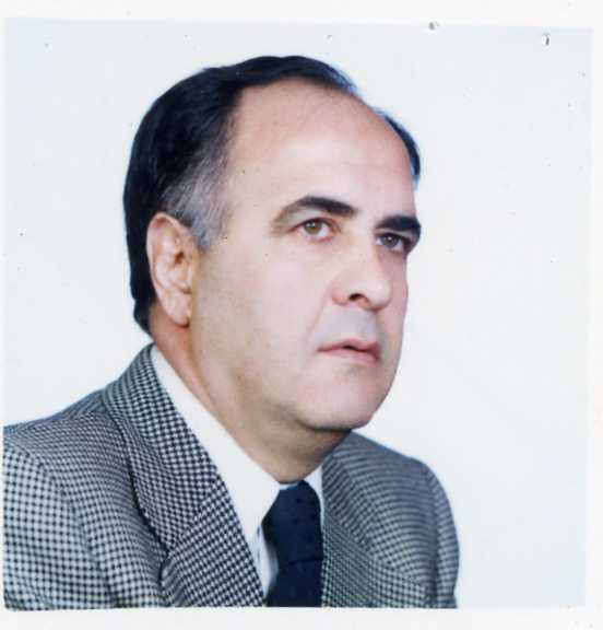 دکتر شهاب الدین صفوی