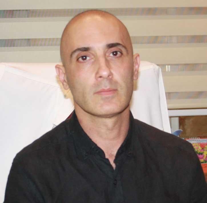دکتر محمدرضا رجایی