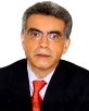 دکتر مهدی خواجوی