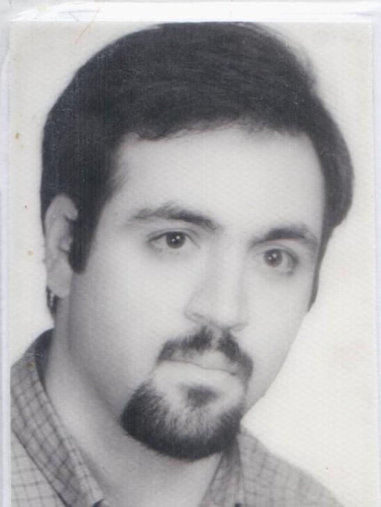 دکتر فرشید قیصری