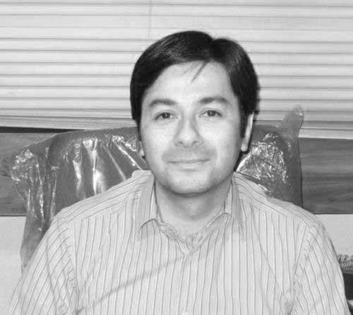 دکتر سجاد امامی
