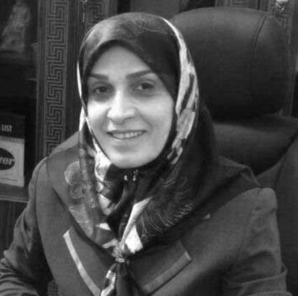دکتر مهناز حسین پور سولگانی